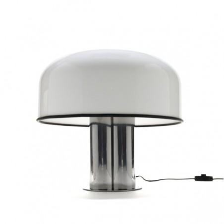 Large  Harveiluce Guzzini table-/ floor lamp