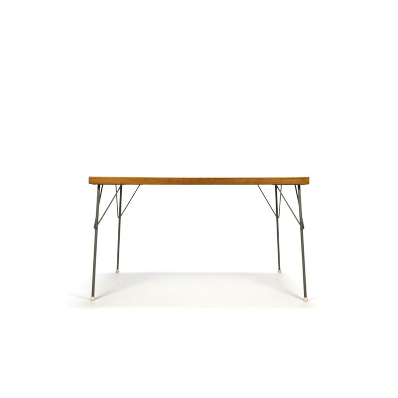 Dining table by W. Rietveld en A.R. Cordemeyer