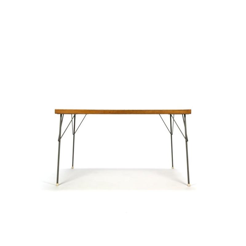 Dining table by W. Rietveld en A.R. Cordemeyer