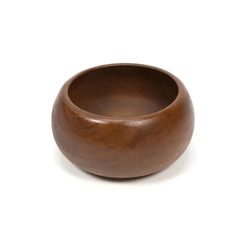 Bowl of teak no.3
