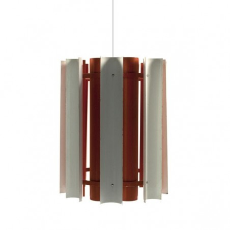 Metal hanging lamp in Anvia style