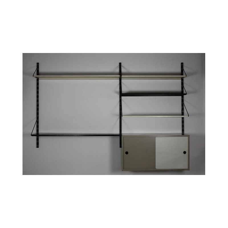 Pilastro wall system