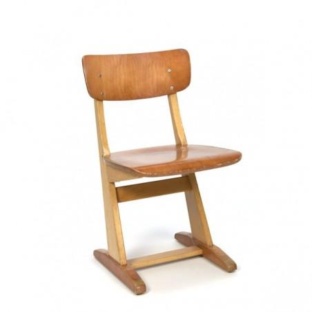 Casala school chair for children