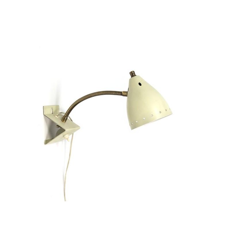 Hala Zeist wandlamp met geperforeerde sterretjes