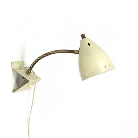 Hala Zeist wall lamp with perforated stars