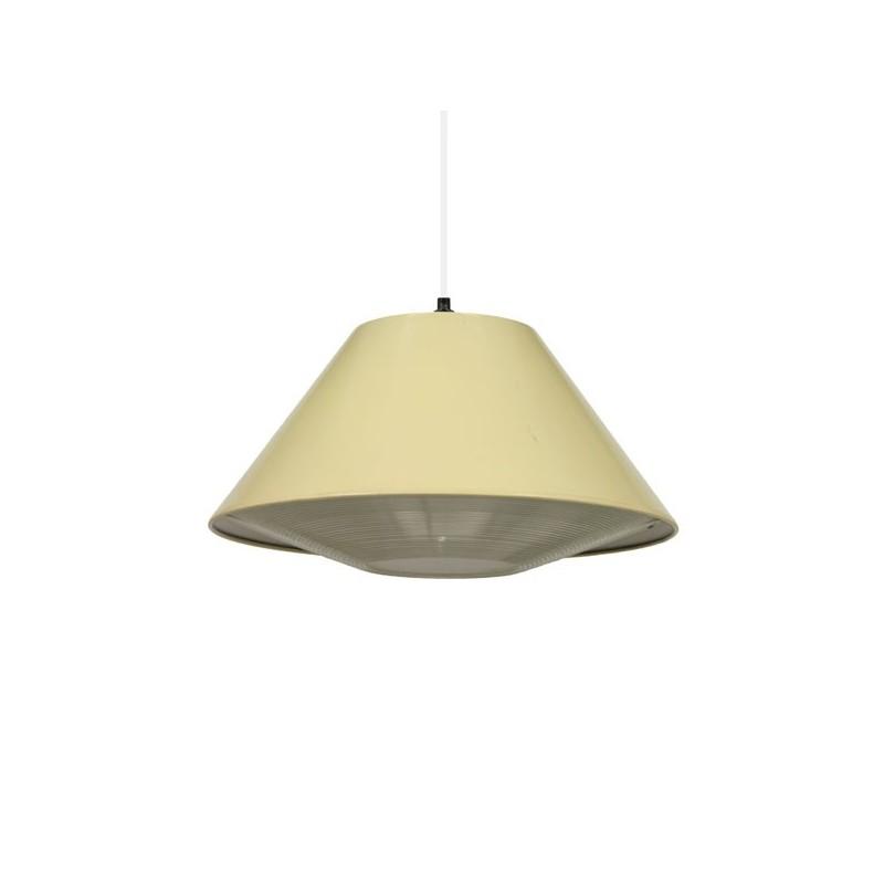 Philips hanglamp geel metaal