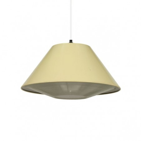Philips pendant yellow metal