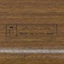 Tray marked Impala