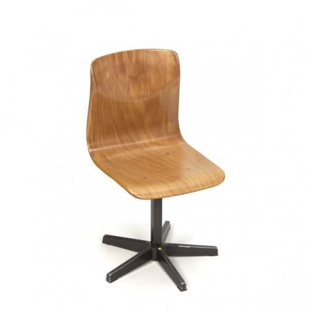 Industrial children's school chair light