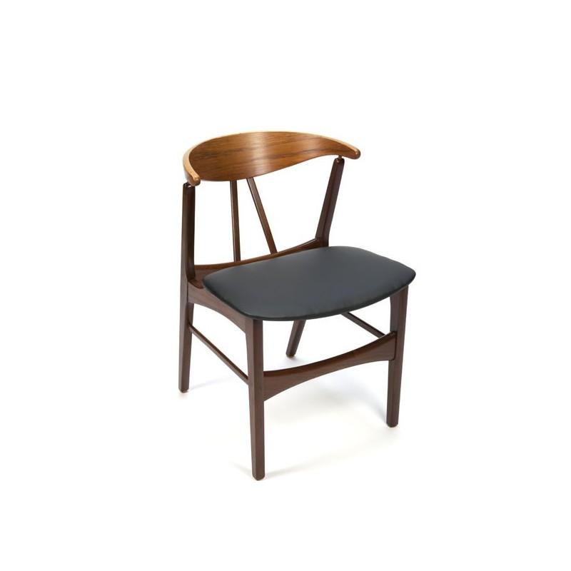 Deense design stoel