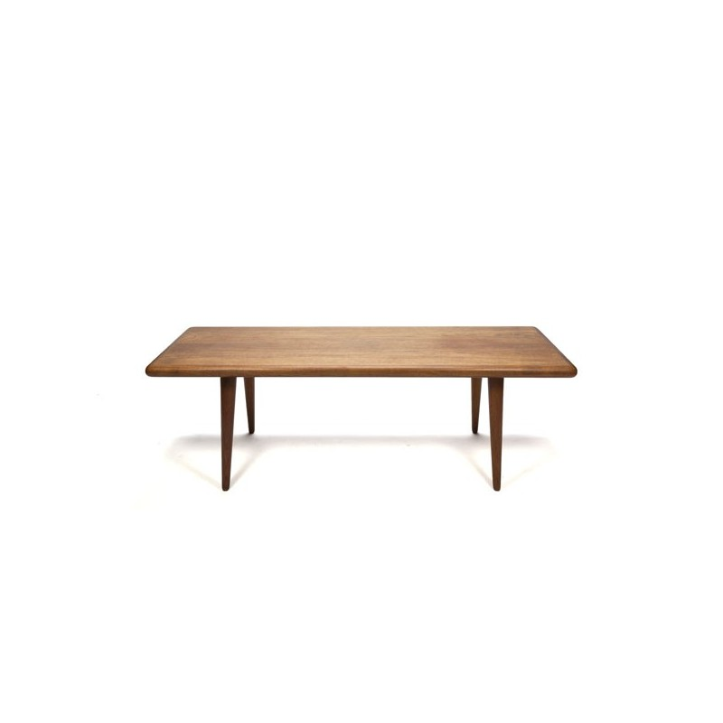 Design coffee table designed by Jacob Nielsen & S