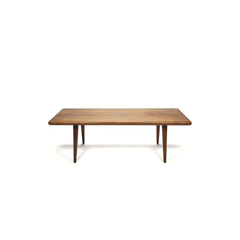 Design salontafel ontworpen door Jacob Nielsen & Sønner