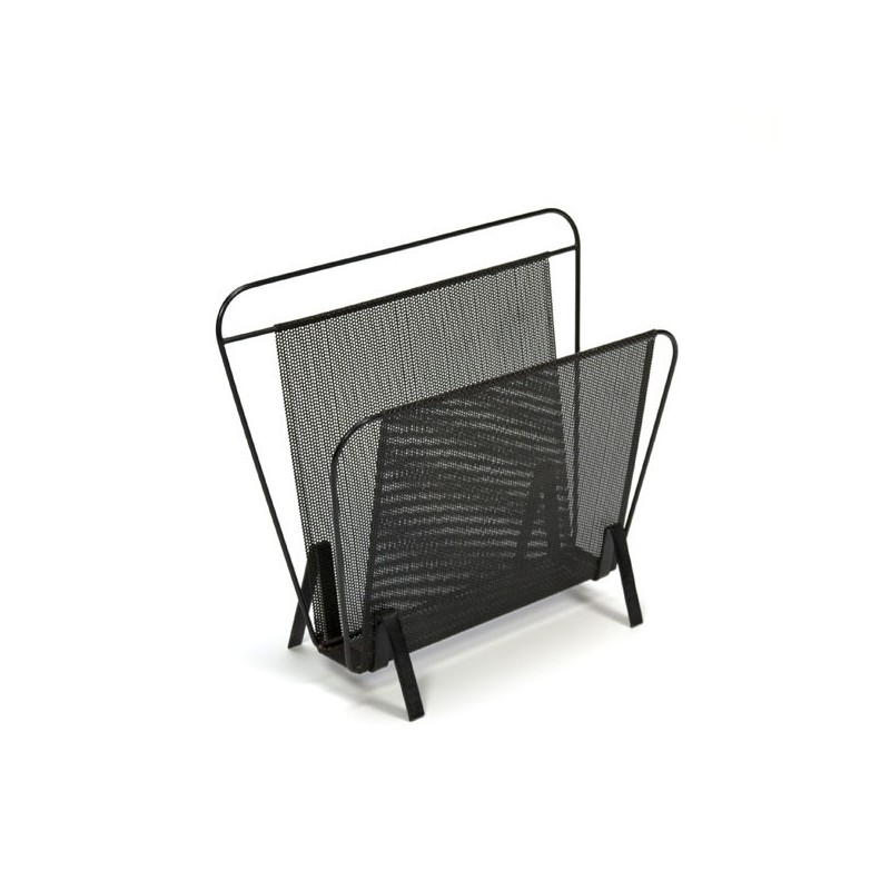 Magazine holder designed by Mategot
