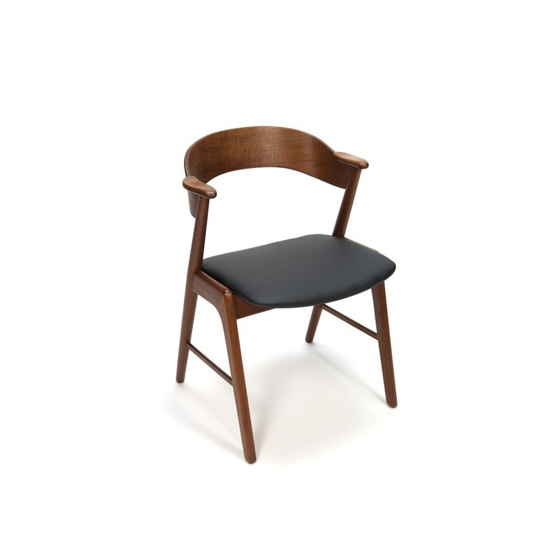 Desk chair designed by Kai Kristiansen