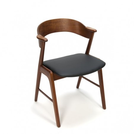 Bureaustoel ontwerp van Kai Kristiansen