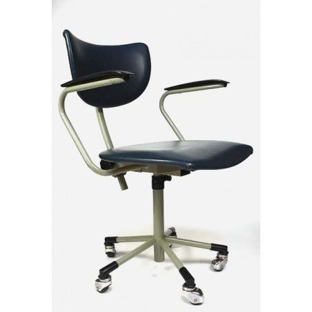 De Wit bureaustoel jaren 60