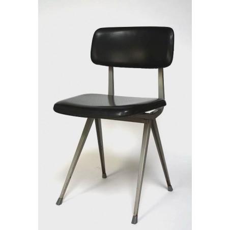Frsio Kramer Result chair with skai