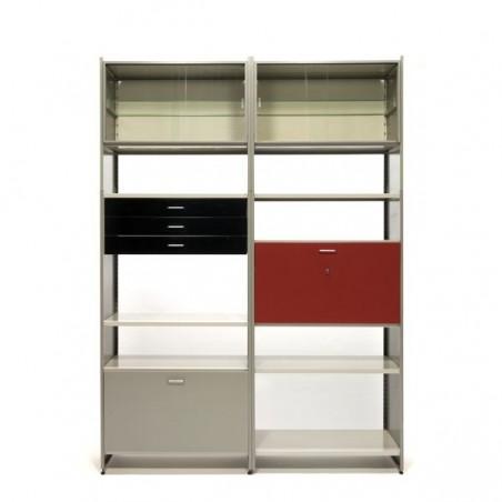 Gispen 5600 storage system