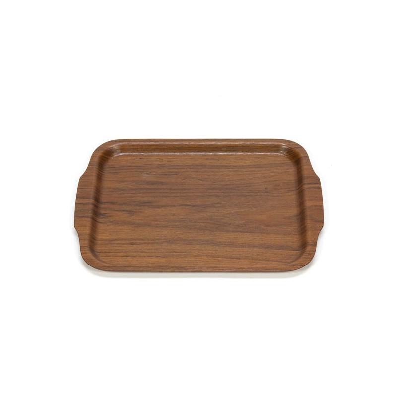 Silva tray in teak