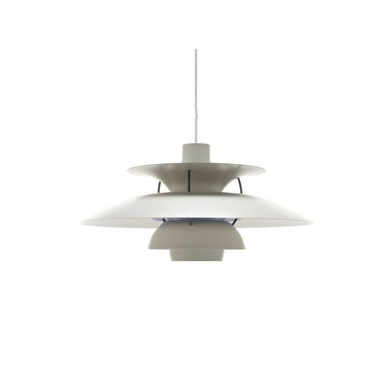 PH 5 design van Poul Henningsen