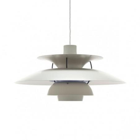 PH 5 design of Poul Henningsen