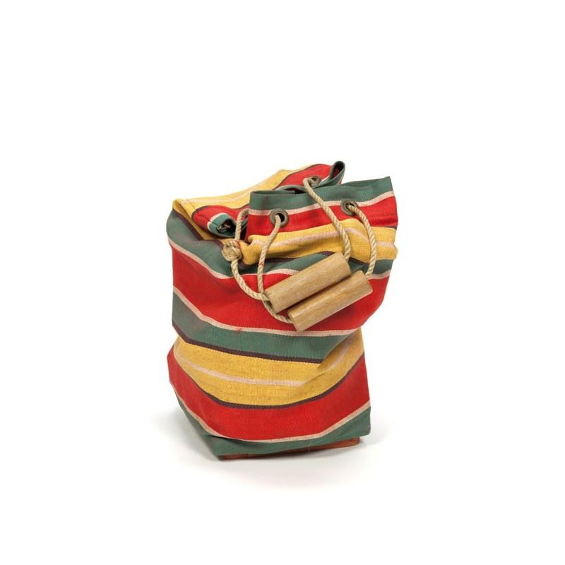 Toy bag with cubesby ADO designed by Ko Verzuu