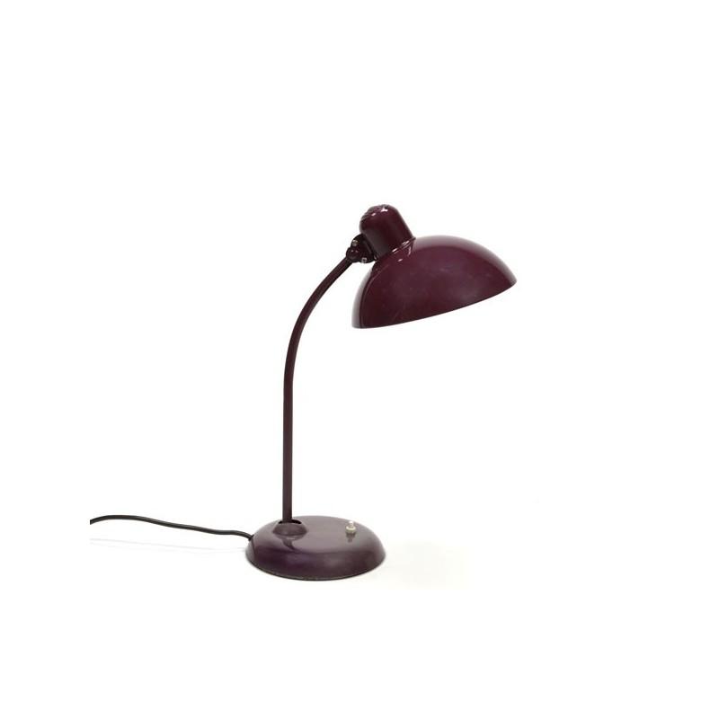 Kaiser-idell tafellamp