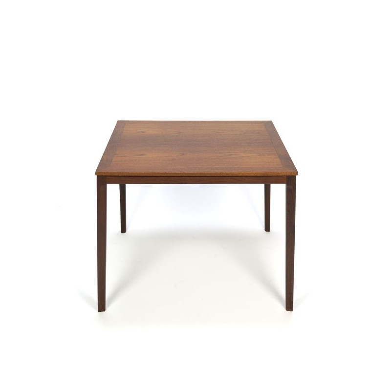 Small coffee / side table in teak