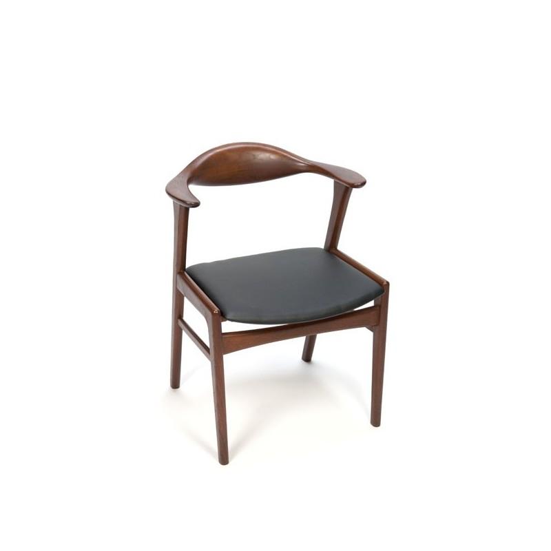 Design bureaustoel ontwerp van Erik Kirkegaard