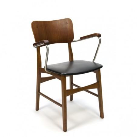 Bureaustoel Deens design