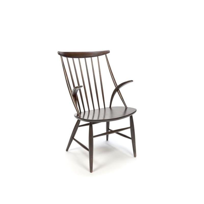 Illum Wikkelsøe for Eilersen easy chair