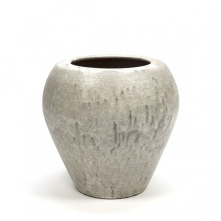 Large Mobach vase by Piet Knepper