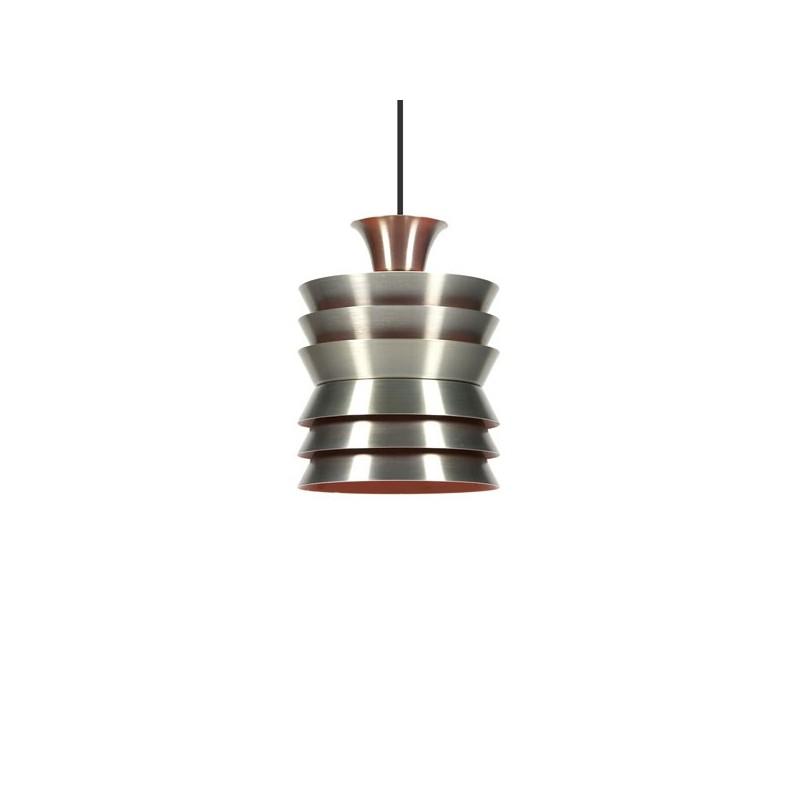 Small Scandinavian hanging lamp