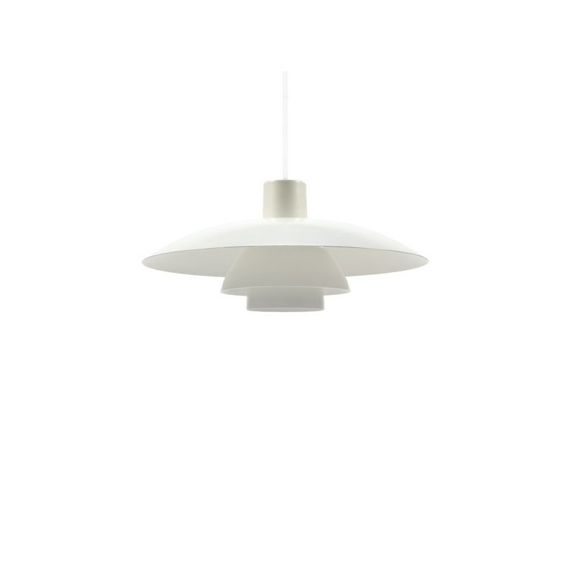 PH 4/3 hanging light by Poul Henningsen