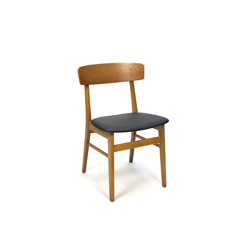 Farstrup stoel in eiken