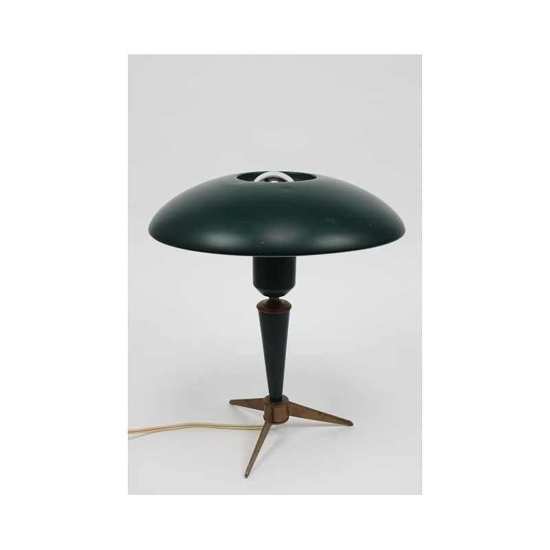 Philips tafellamp Louis Kalff vintage