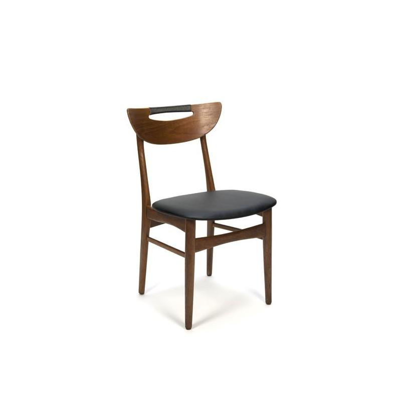 Deense stoel uit de 1950's