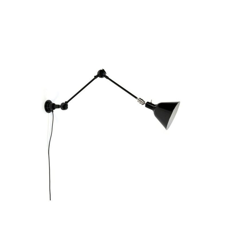 Triplex lamp by Mackap