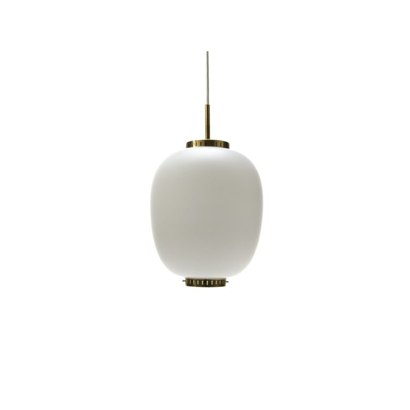 Deense design hanglamp Kina pendel