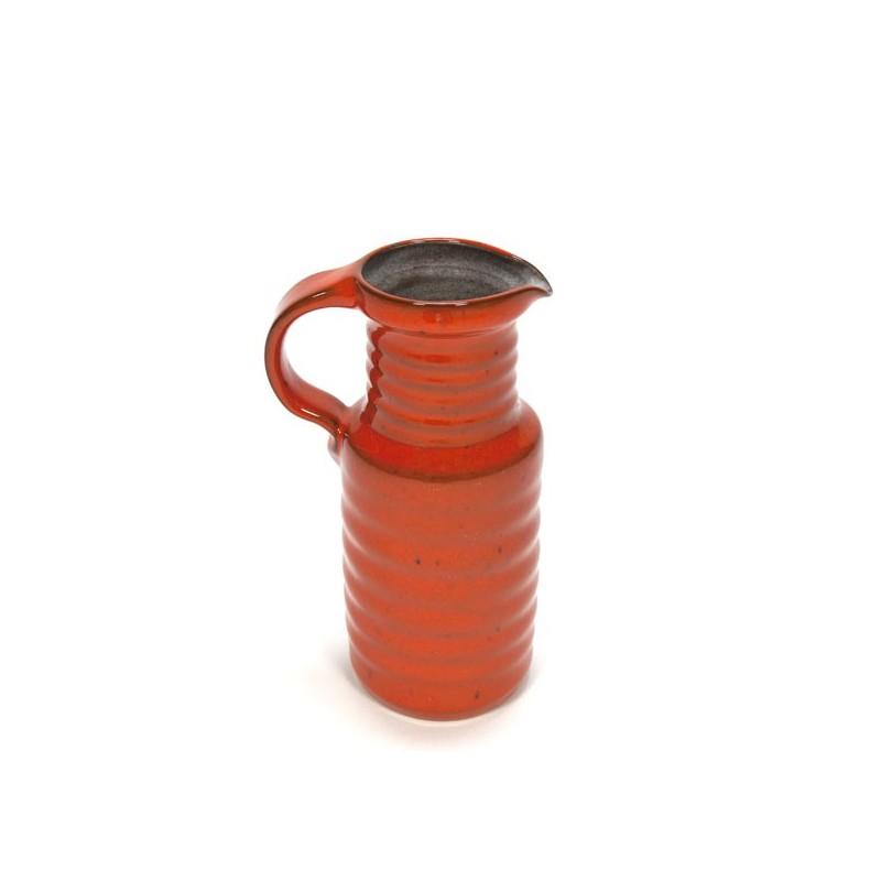 Ravelli vase orange