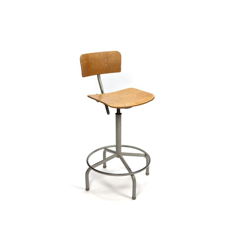 Industrial architects chair
