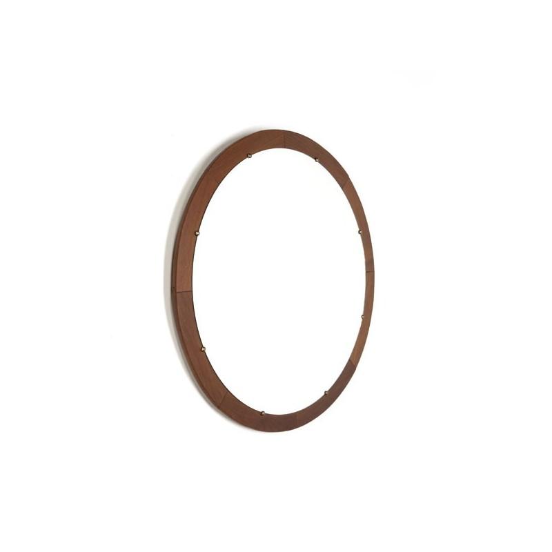 Danish mirror round model