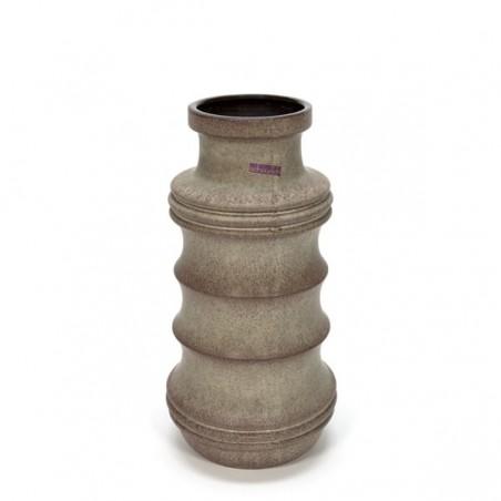 Large Scheurich West-Germany vase