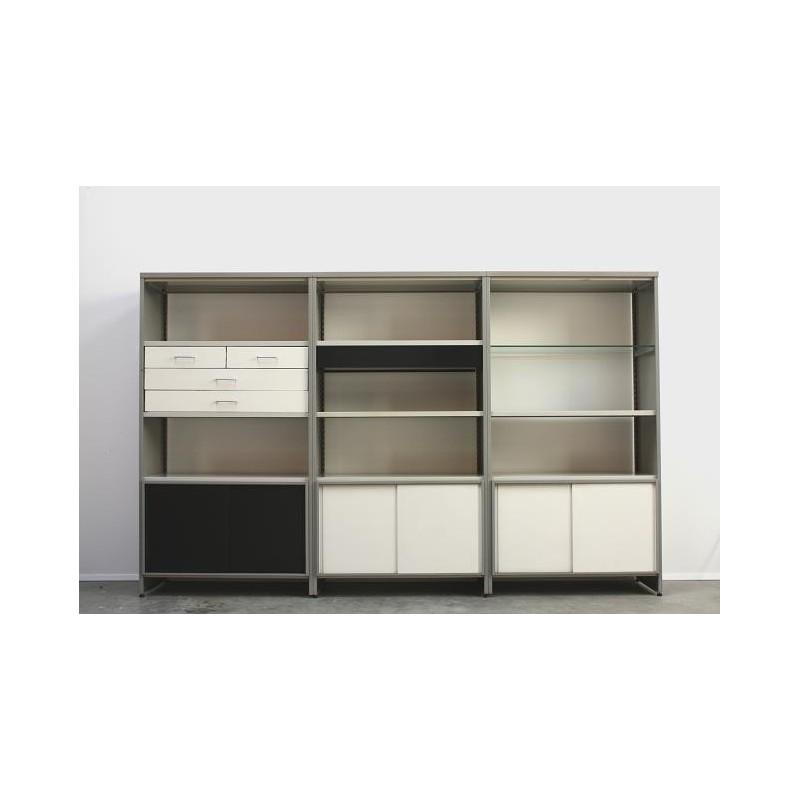 Gispen metal storage system 5600