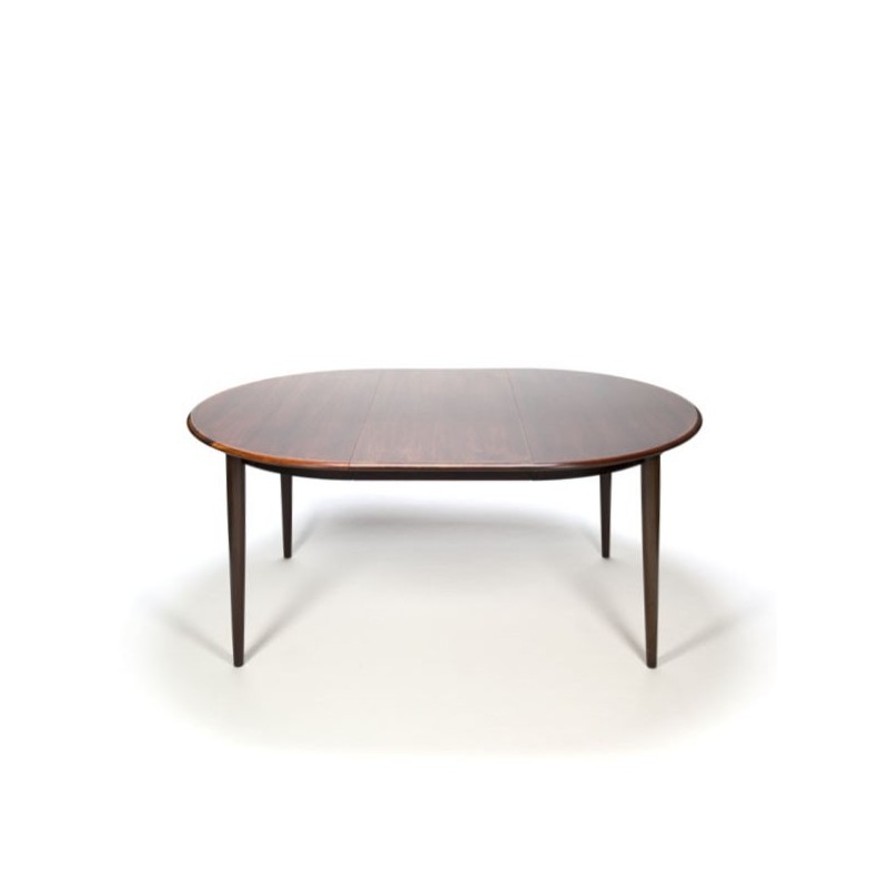 Rosewood Skovmand & Andersen dining table
