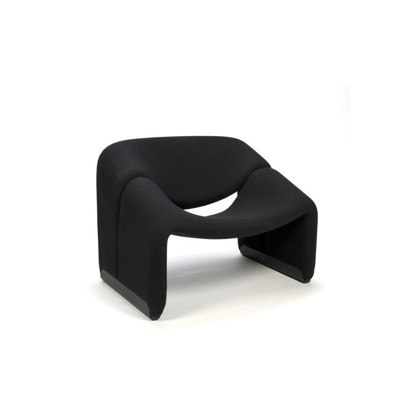 Groovy F598 M-chair ontwerp Pierre Paulin