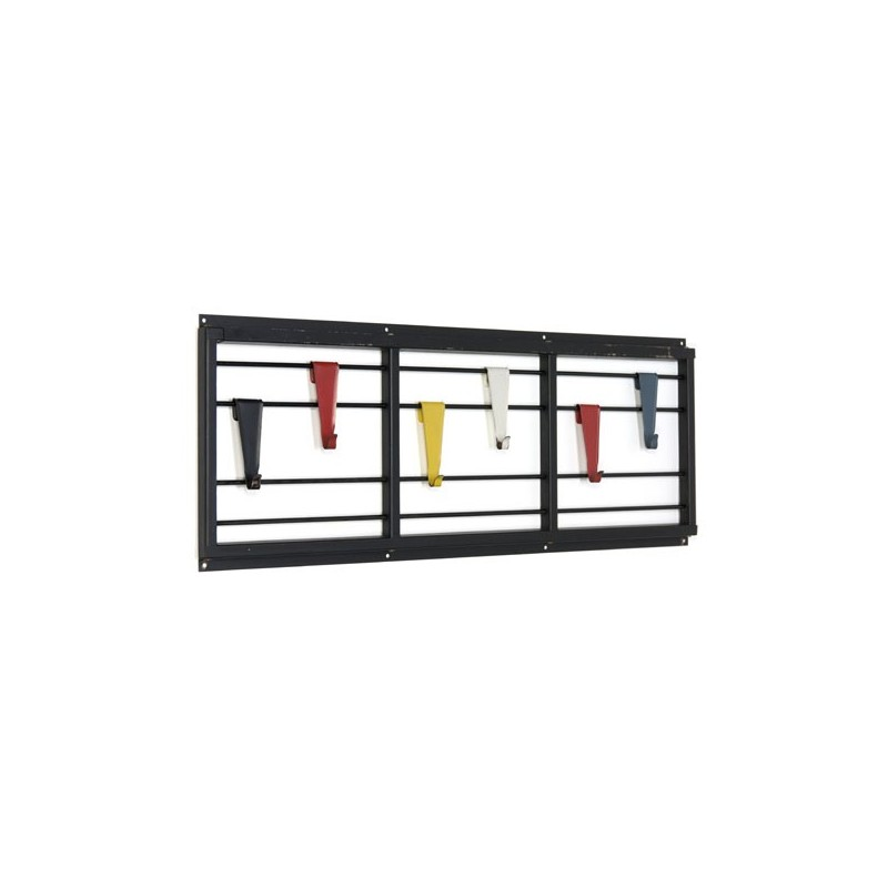Coat rack Servo Muto design Tjerk Reijenga for Pilastro