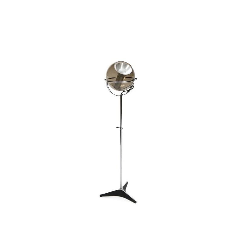 Globe floor lamp by Raak Amsterdam