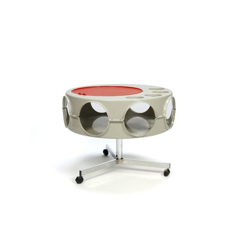 Bar tafeltje van Curver plastic design