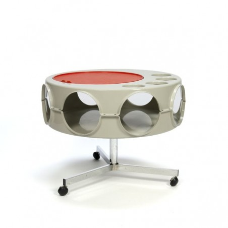 Bar table by Curver plastic design